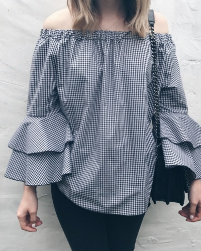 Summer 2017 Gingham Style