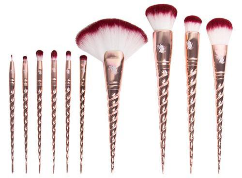 Unicorn Cosmetics Brushes
