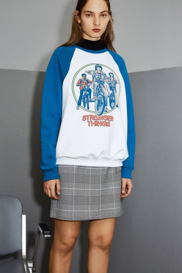 TOPSHOP STRANGER THINGS