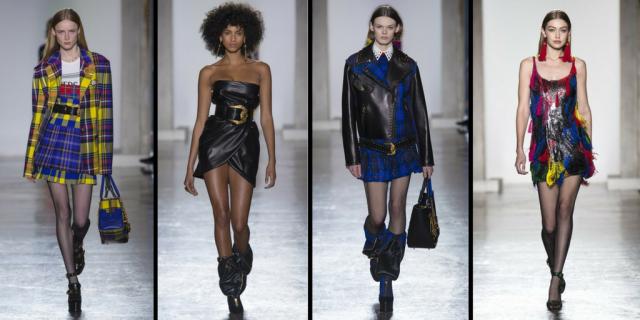 Versace Blog