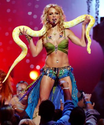 Britney (rEFINERY 29)