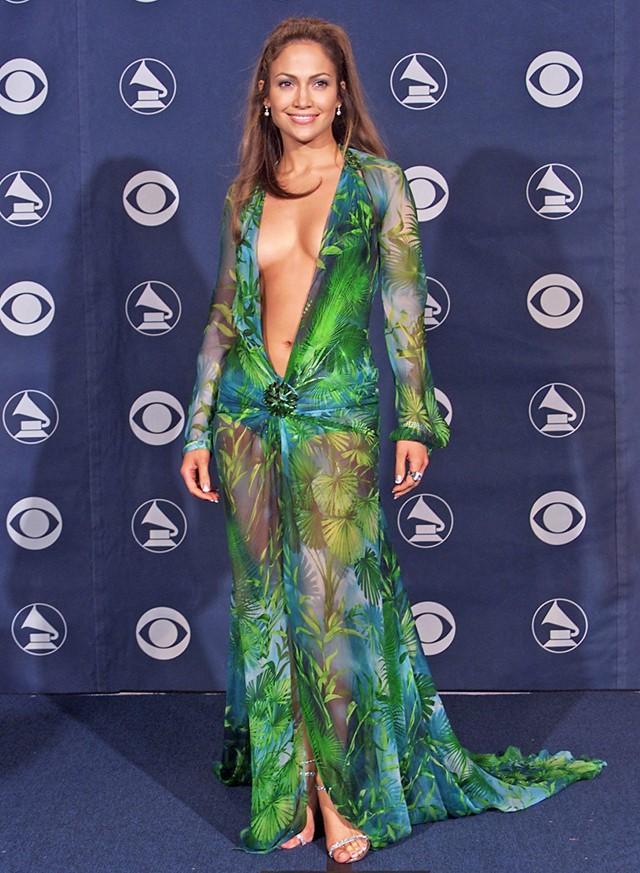 J Lo (Dazed)