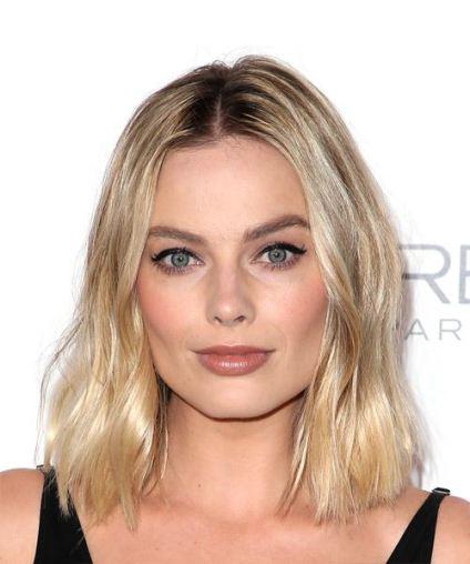 Margot short